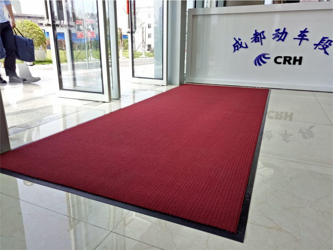 美国3M4000型刮沙除尘地毯地垫